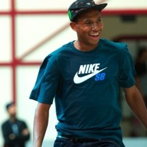 Ishod Wair Is 2013 Thrasher Skater Of The Year