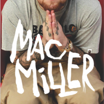 ICECREAM x Myspace Present: Mac Miller Live